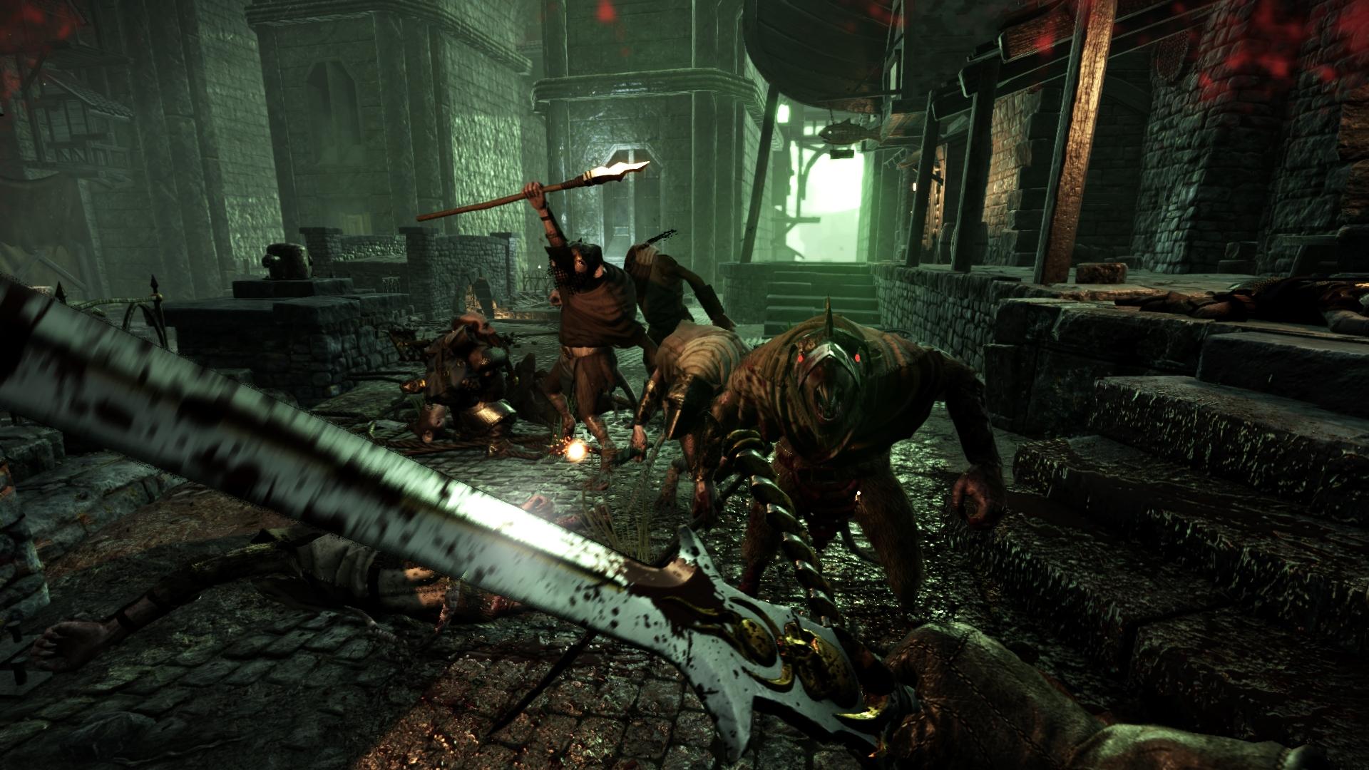 warhammer end times vermintide announcement_screenshot04