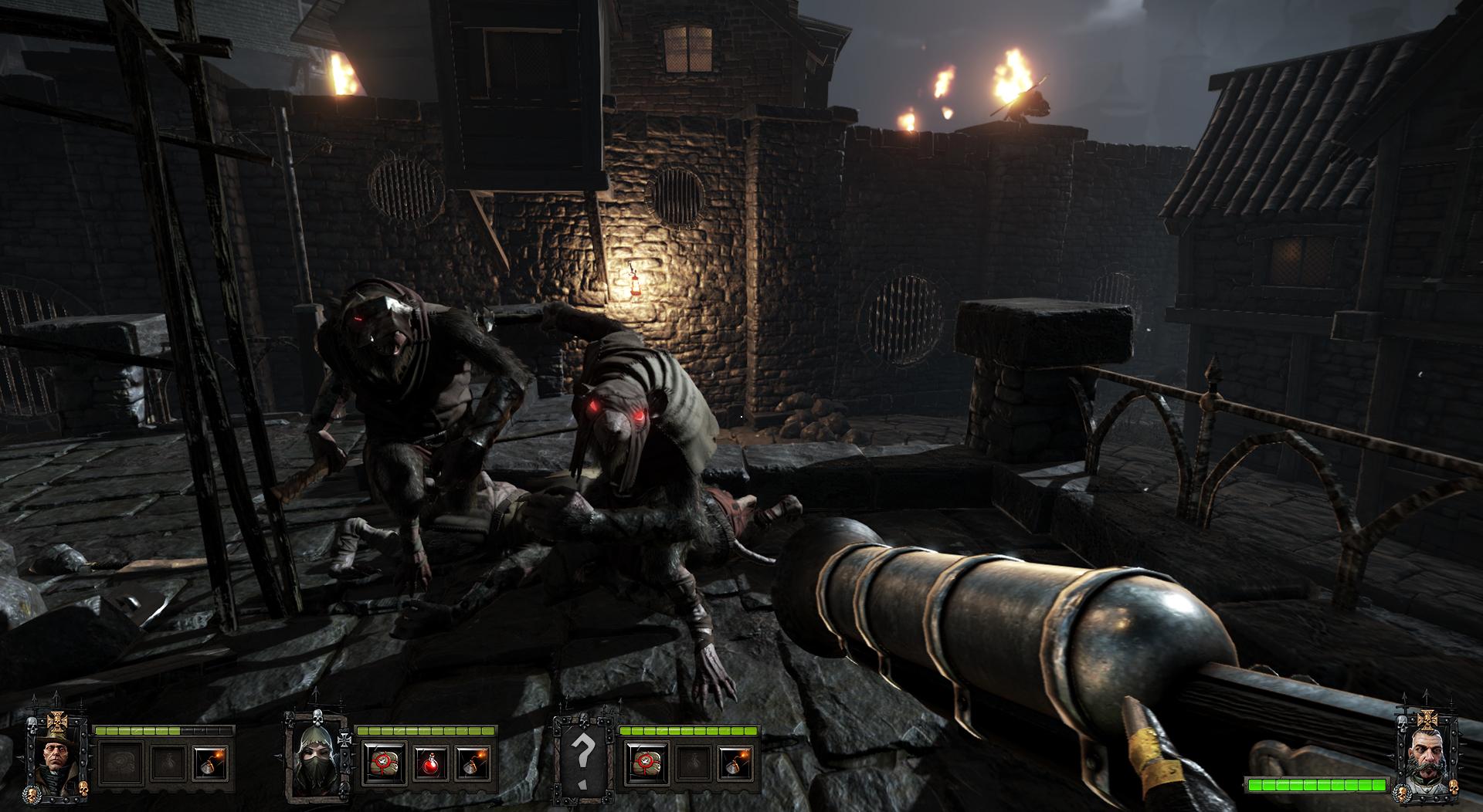 warhammer end times vermintide announcement_screenshot07