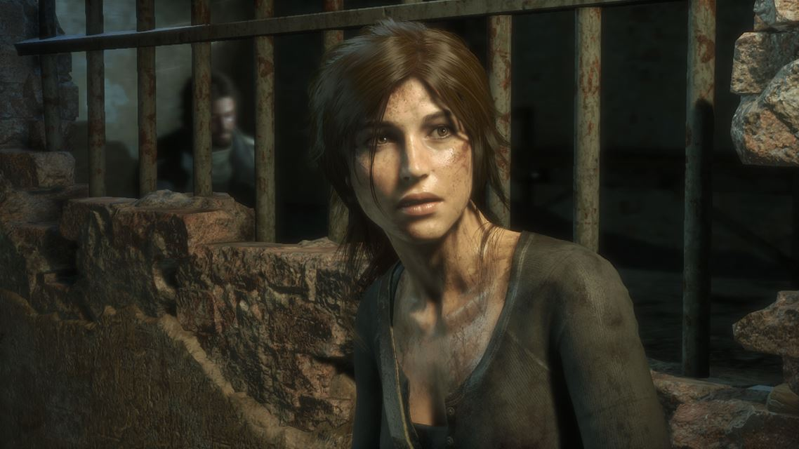 rise of the tomb raider demo