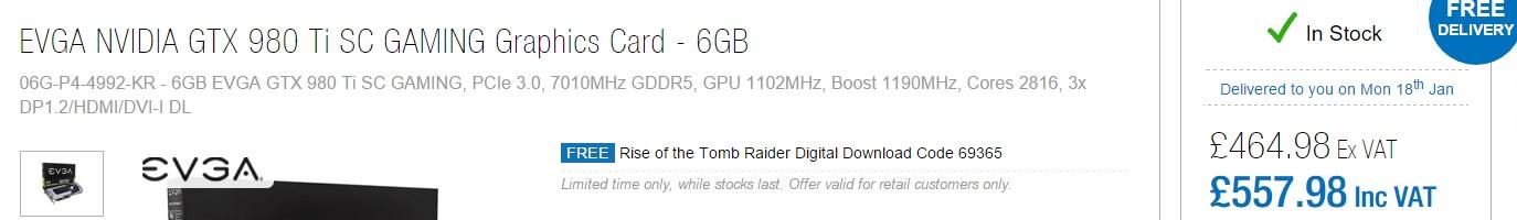 tomb raider scam 2