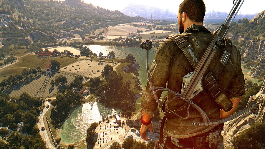 dying light the following image 1
