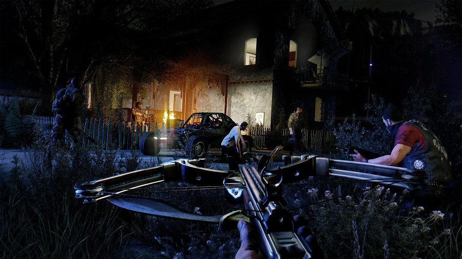 dying light the following image 4