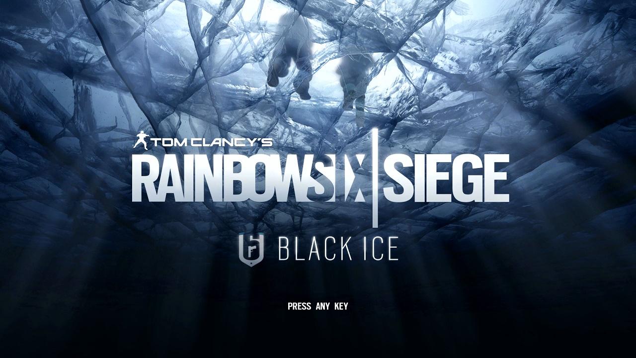 Rainbow Six Siege Operation Black Ice Yacht Map