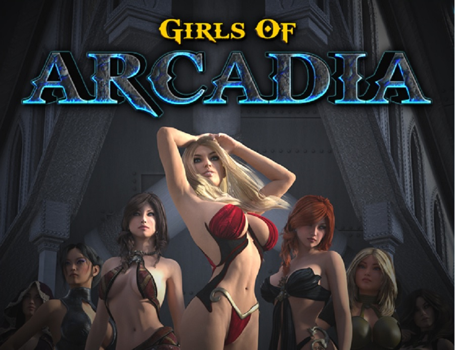 girls of arcadia 2