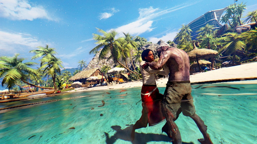 Dead Island Definitive Edition One Punch Mode