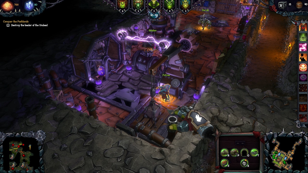 dungeons 2 -2