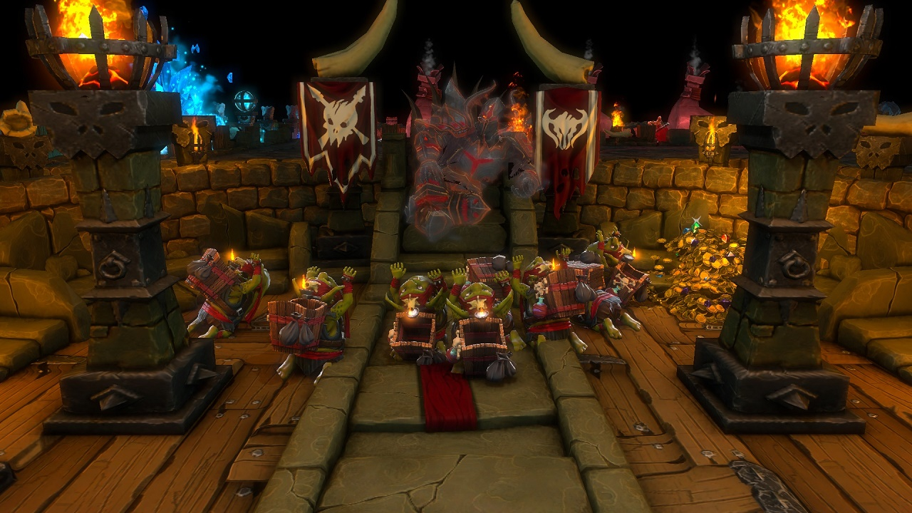 dungeons 2 -4