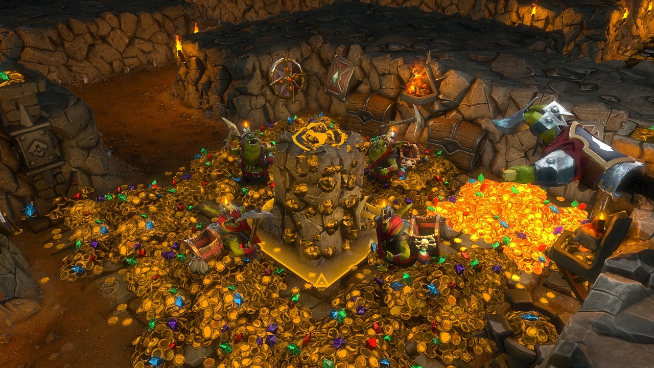 dungeons 2 -7