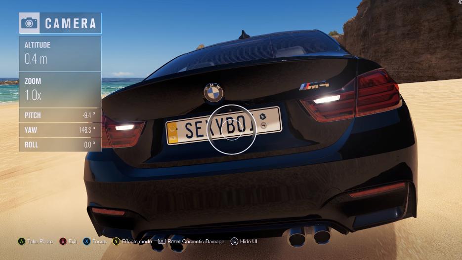Forza horizon 3 4k gameplay shows excellent detail - Is forza horizon 3 4k ...