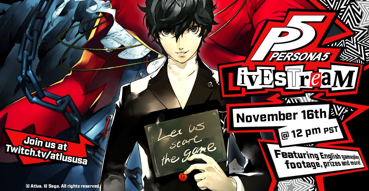 persona 5 how to get a job