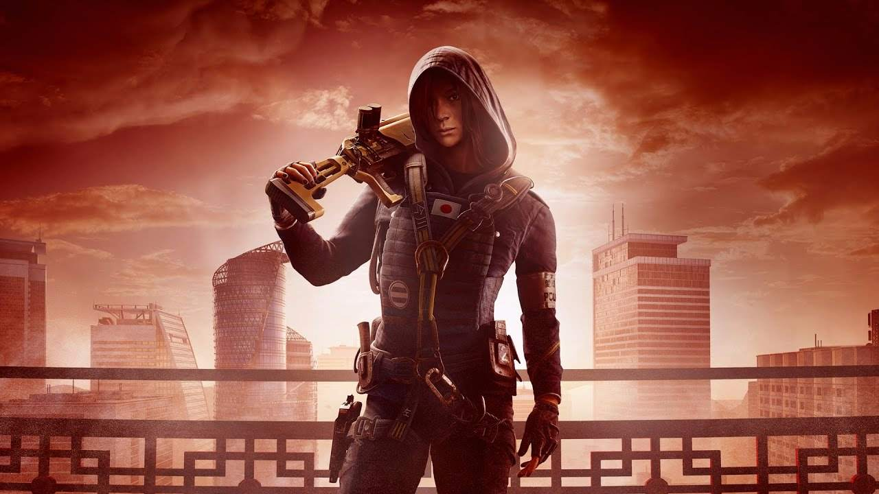 a plot and character analysis of tom clancys rainbow six We're now up to five actors who've played tom clancy's cia boy scout jack ryan: alec baldwin, harrison ford, ben affleck, chris pine, and john krasinski thus far, only three have slipped on the.
