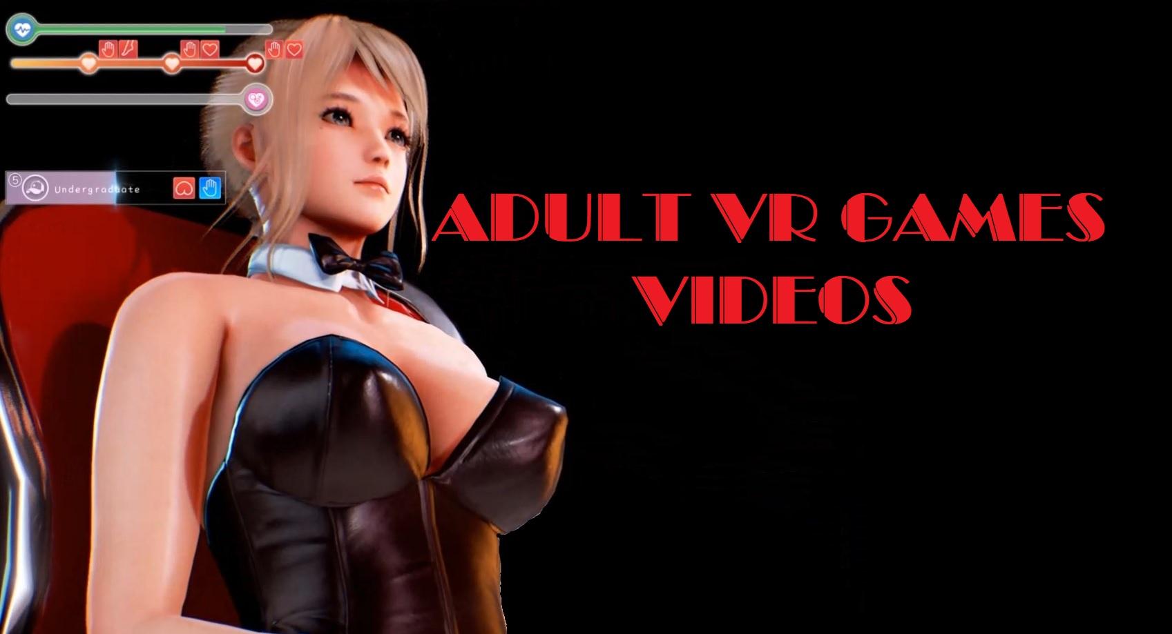 Adult video hosting websites