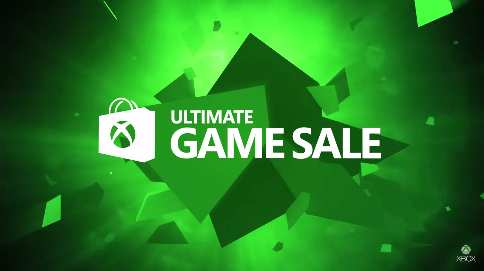 Xbox One Games On Sale : Xbox ultimate game sale video cramgaming