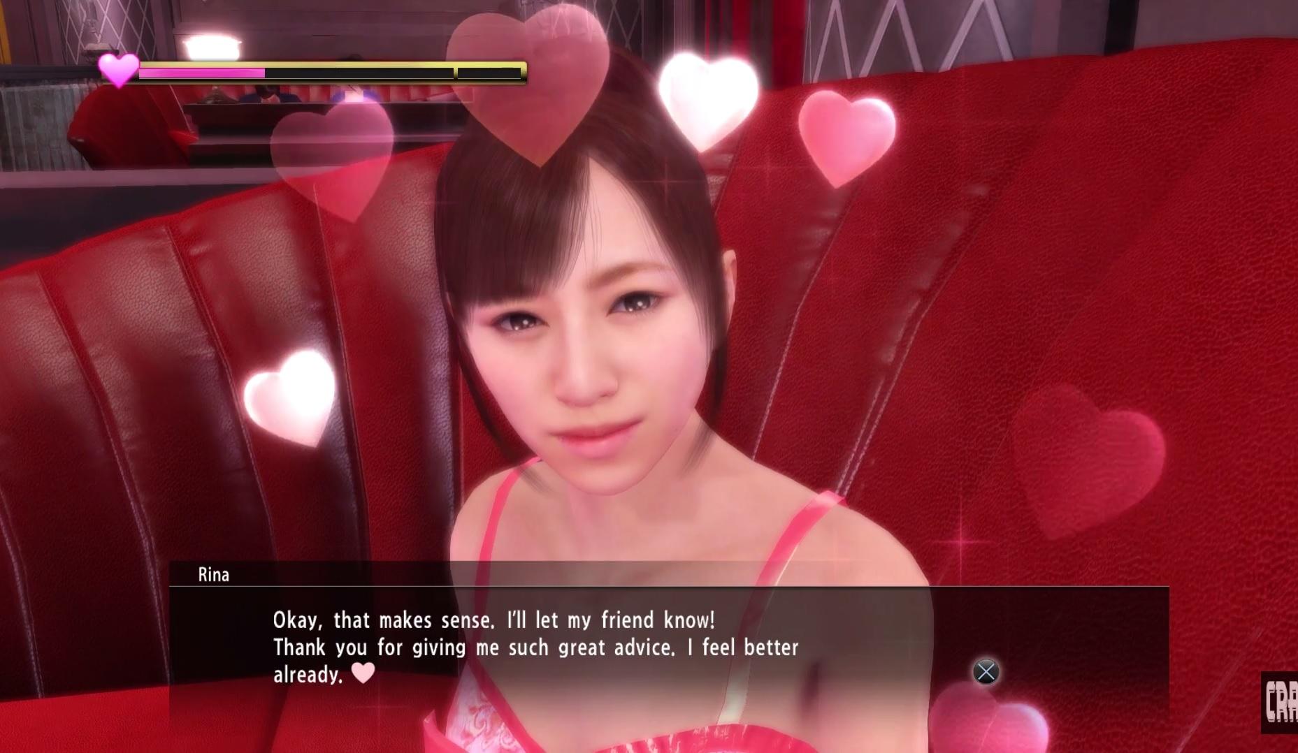 Yakuza dating