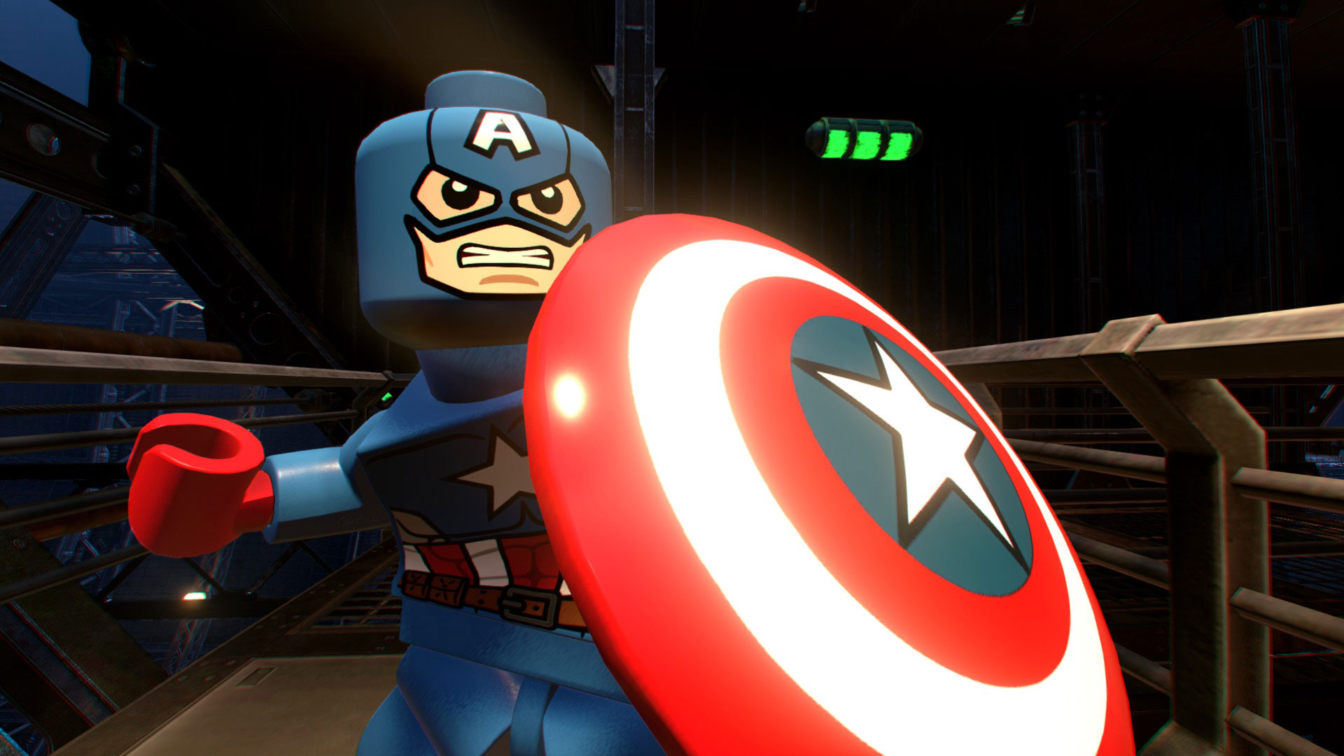 Lego marvel superheroes 2 review cramgaming back with the latest lego game which by now sees the developers reaching well into double figures with the lego franchise cue lego marvel superheroes 2 voltagebd Gallery