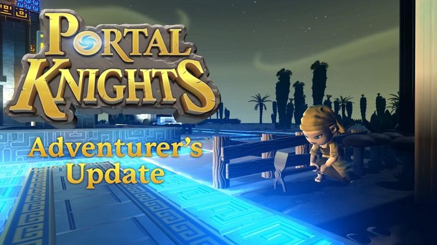 Portal knights dedicated server download