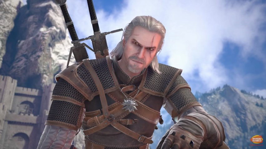 geralt of rivia by - photo #5