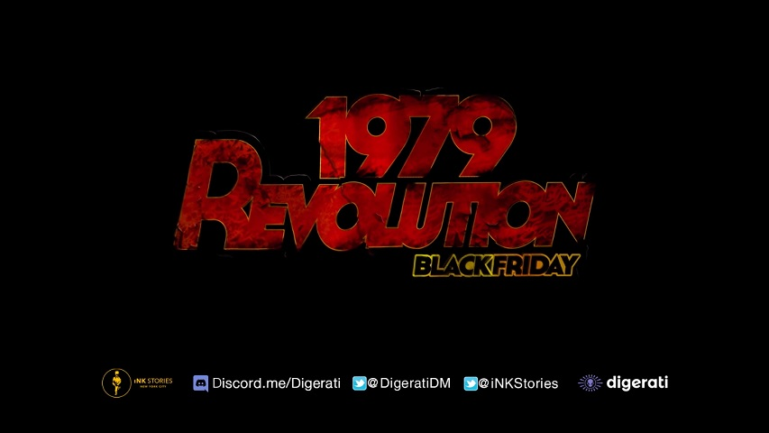 1979 Revolution Black Friday Announcement Trailer Cramgaming Com