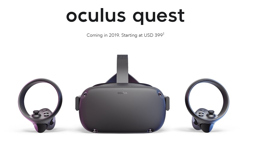 How To Sideload Oculus Quest