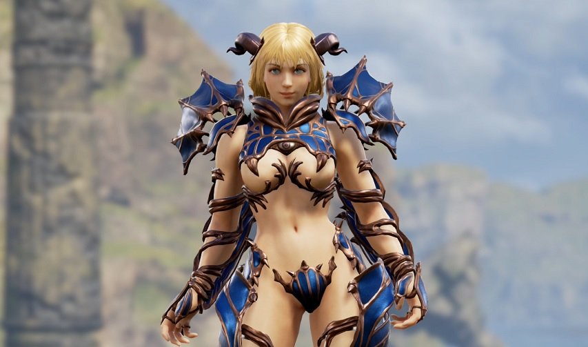 SoulCalibur VI Community Edits With Today's New Parts