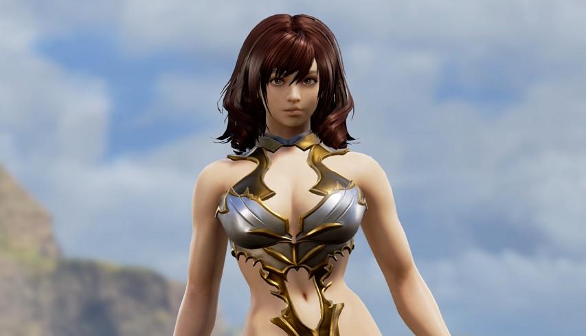 SOULCALIBUR VI DLC 5 Character Creation Set B Showcase 4K